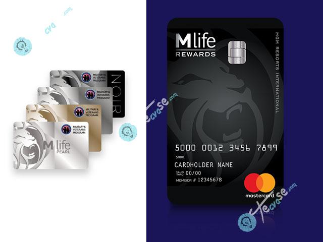 Mlife Credit Card - Apply for  M life Rewards Mastercard  Online | Mlife Credit Card Login