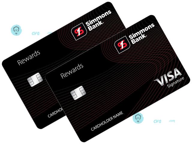 Simmons Rewards Visa Signature Credit Card - Apply for Simmons Rewards Visa Signature