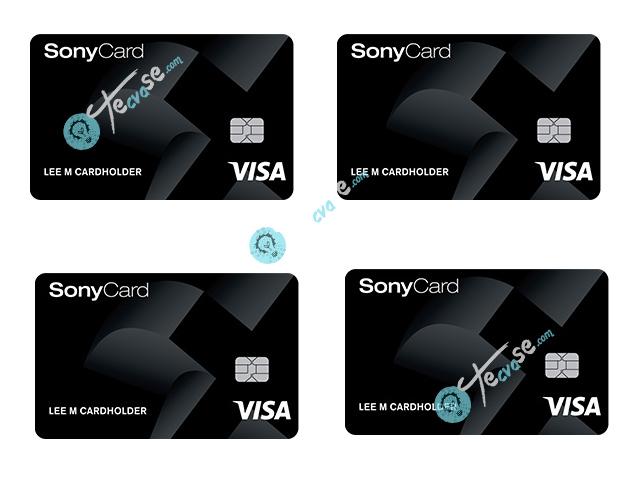 Sony Credit Card - Apply for  Sony Visa Credit Card   Sony Card Login