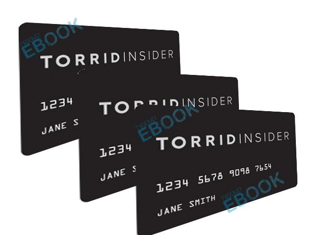 Torrid Credit Card - Apply for Torrid Credit Card | Torrid Credit Card Login