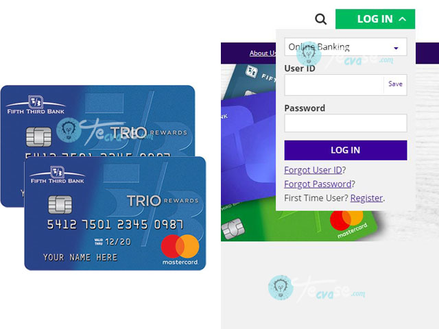 Trio Credit Card Login - How to Login to my Trio Credit Card Account