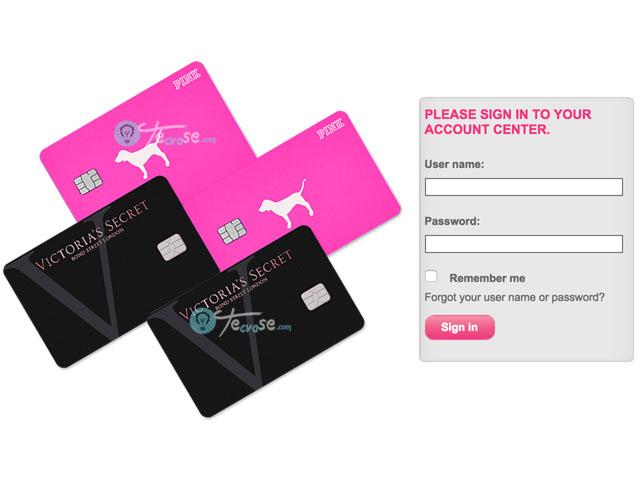 Victoria's Secret Credit Card Login - Steps to Login to Victoria's Secret Credit  Account Online