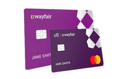 Wayfair Mastercard - Apply for Wayfair Mastercard Credit Card