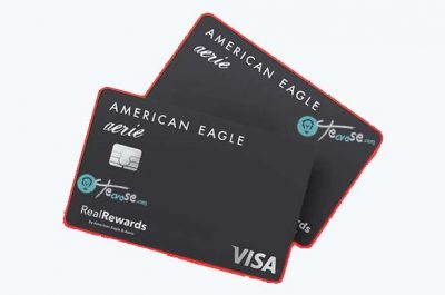 American Eagle Credit Card - How to Apply | American Eagle Credit Card Login
