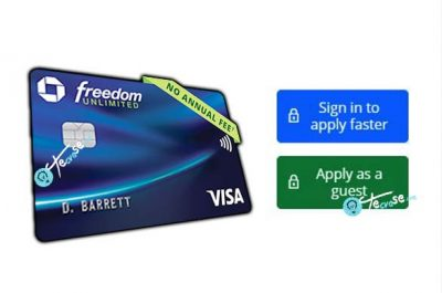 Chase Freedom Unlimited - Chase Freedom Unlimited Benefits | Chase Freedom Unlimited Login