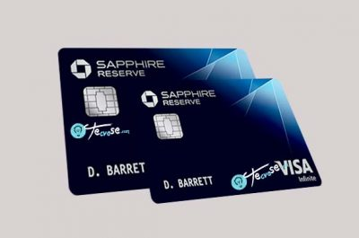 Chase Sapphire Reserve - Benefits | Chase Sapphire Login