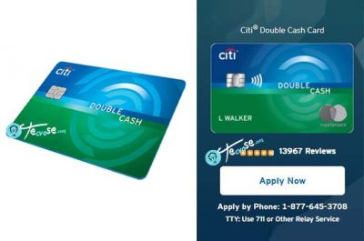 Apply for Citi Double Cash Card - Citi Double Cash - Citi Double Cash Card Login