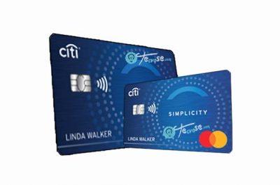 Citi Simplicity Card - Apply for Citibank Simplicity Credit Card