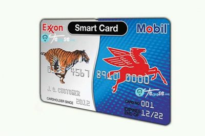 ExxonMobil Credit Card - Apply Now | Exxon Mobil Credit Card Login