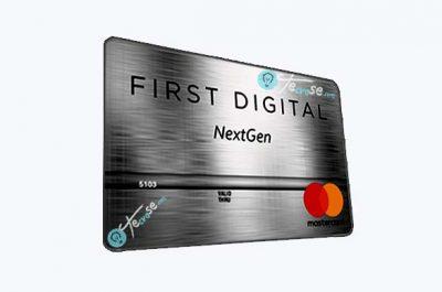 First Digital NextGen Mastercard Credit Card - How to Apply, Login