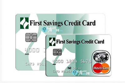 First Savings Credit Card - Apply Now, First Savings Credit Card Login