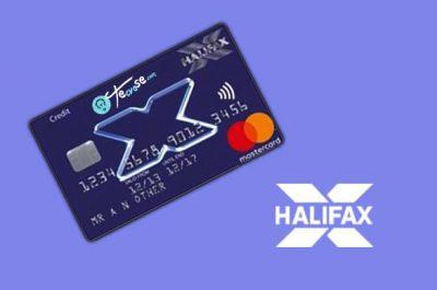 Halifax Clarity Credit Card - How to Apply | Halifax Clarity Login
