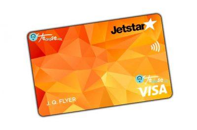 JetStar Mastercard - Eligibility to Apply for JetStar Cards