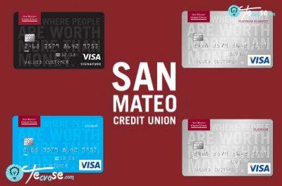 San Mateo Credit Union Loans, Account Login