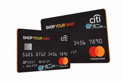 Shop Your Way Mastercard - Apply for Shop Your Way Mastercard