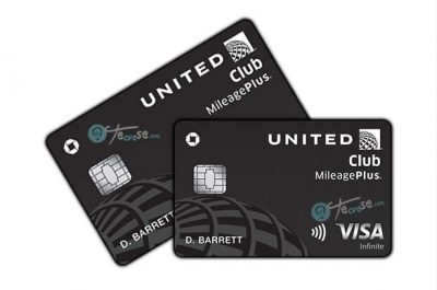United Club Infinite Card - Chase Credit Card Apply