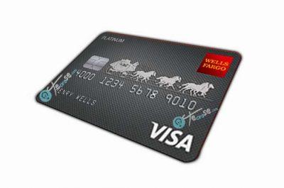Wells Fargo Platinum Card - Apply for Wells Fargo Platinum Credit Card