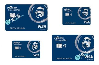 Alaska Airlines Credit Card - How to Apply   Alaska Airlines Credit Card Login