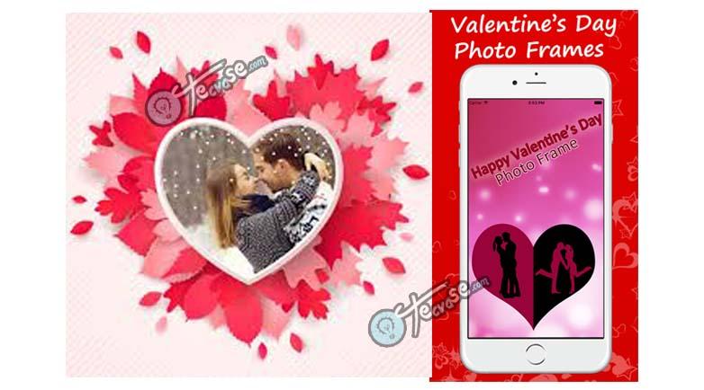 Facebook Valentine Frames - Add Valentine Frames to Your Profile Picture