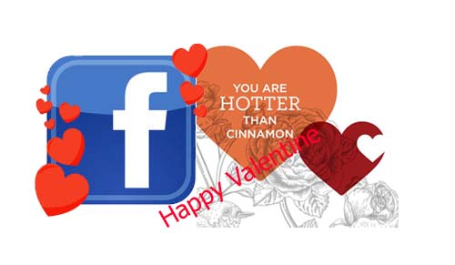 Facebook Valentine - Valentine Love Quotes and Wishes For Your Loved Ones