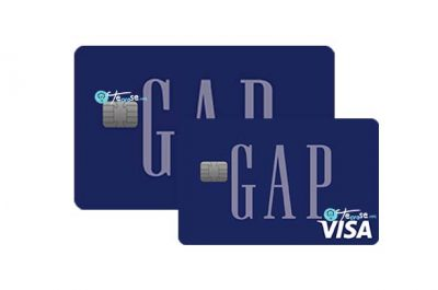 Gap Visa Card - Apply for Gap Visa Credit Card