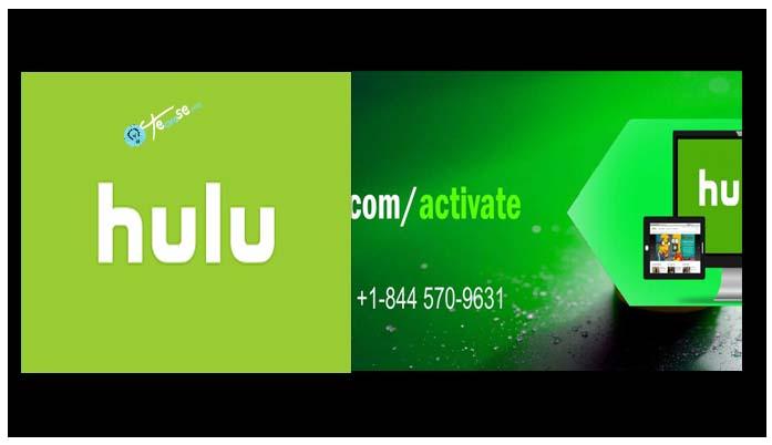 Hulu.com - Activate A New Device On Hulu | Hulu Website