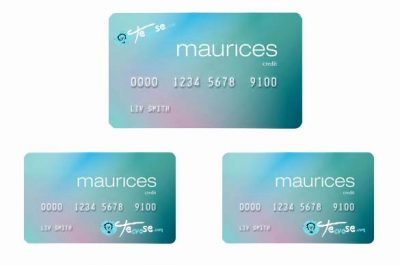 Maurices Credit Card - Apply & Login for Maurices Credit Card