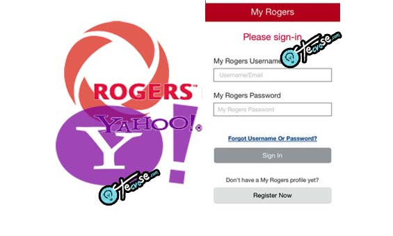 Rogers Yahoo Mail Login - Access Your Rogers Yahoo Mail Account   Rogers Yahoo Login