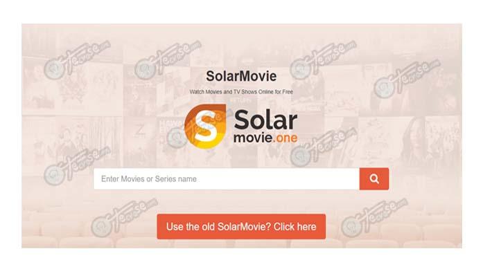 Solarmovie - Stream Movies And Tv Series | Solar Movies sc