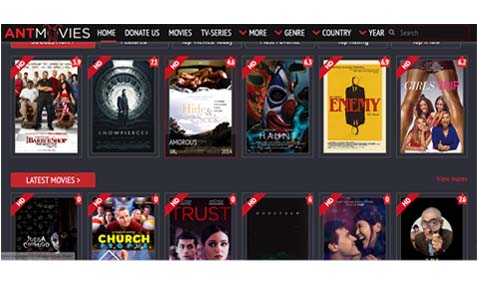 Antmovies - Watch and Download Movies and Tv Shows