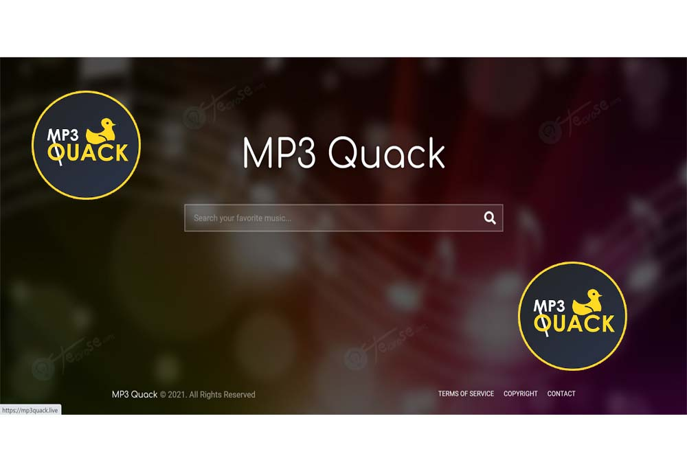 Mp3 Quack - Stream and Download Your Favorite Mp3 Songs | Mp3 Quack Search