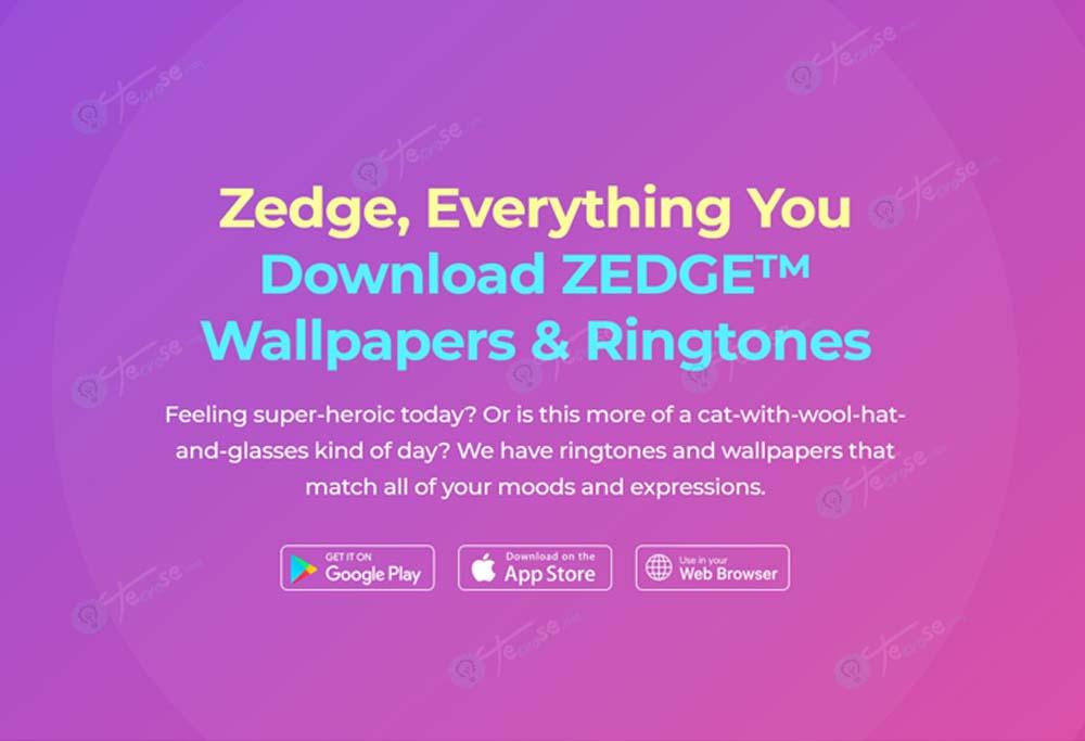 Zedge - Download Zedge Ringtones and Wallpapers   Zedge App