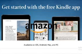 Amazon Kindle App For Windows - Download Amazon Kindle for PC