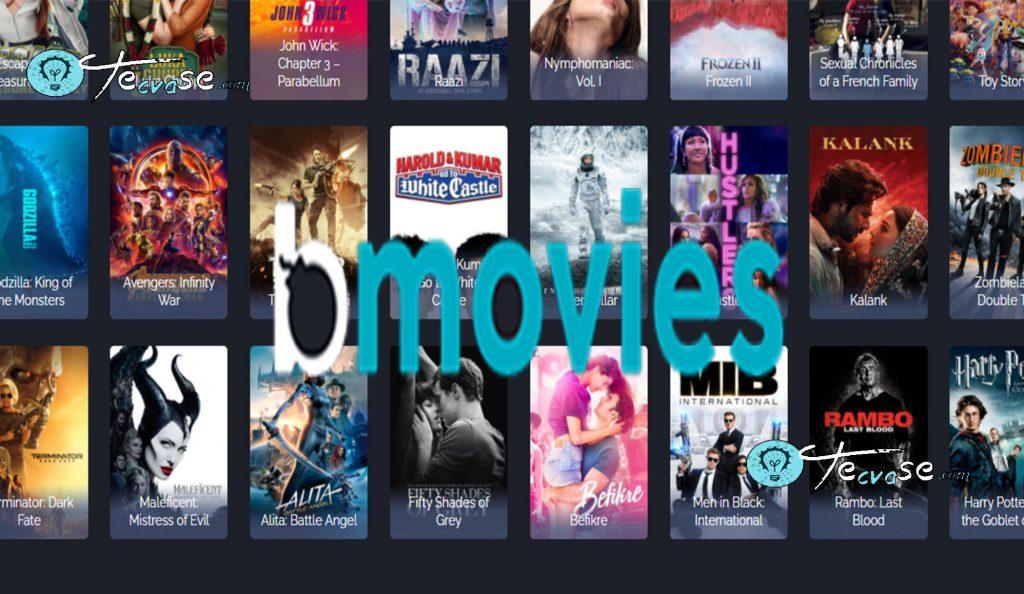 BMovies - Watch TV Shows and Movies Online | bmovies free