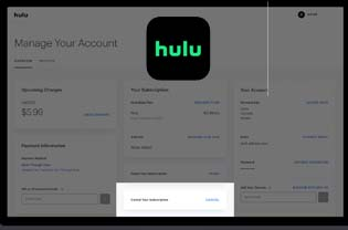 How to Cancel Hulu Subscription - Cancel Hulu on Andriod and Desktop