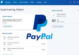 PayPal Cash -  Add Cash to Your PayPal Account   PayPal Cash App