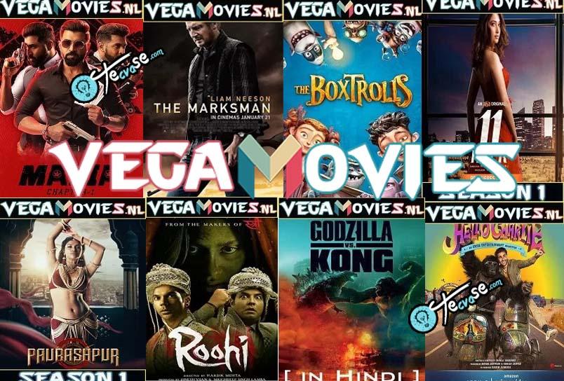 Vegamovies - Download Vega Movies Web Series and Bollywood   Vega Movie Website