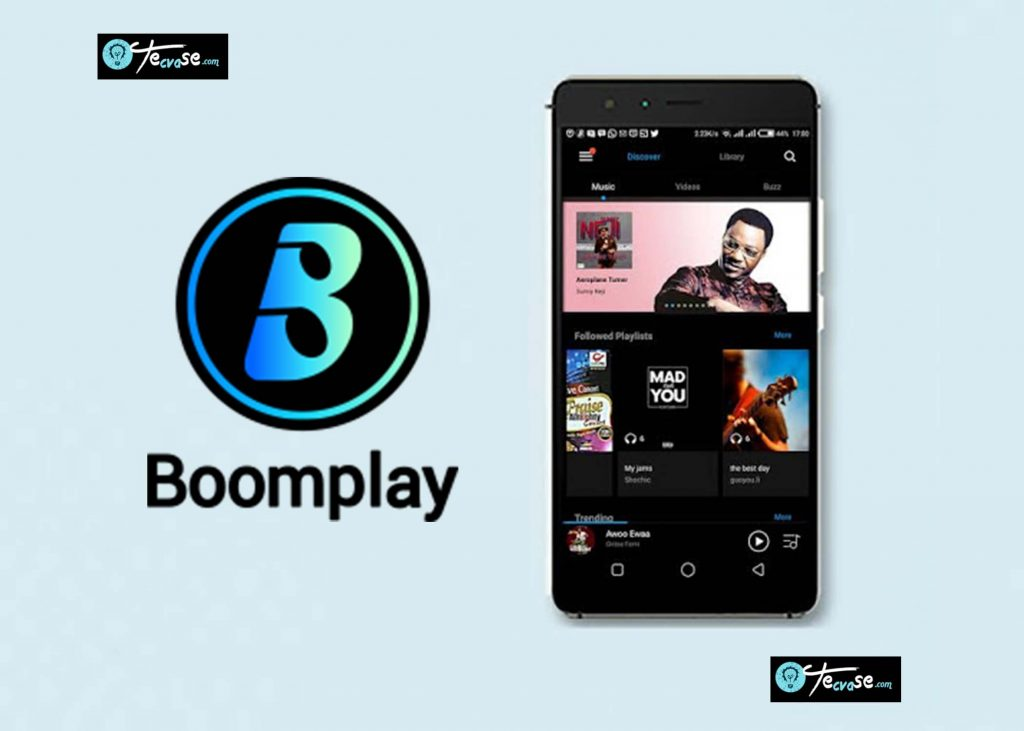 Boomplay - Stream and Download Boomplay Music | Boomplay App