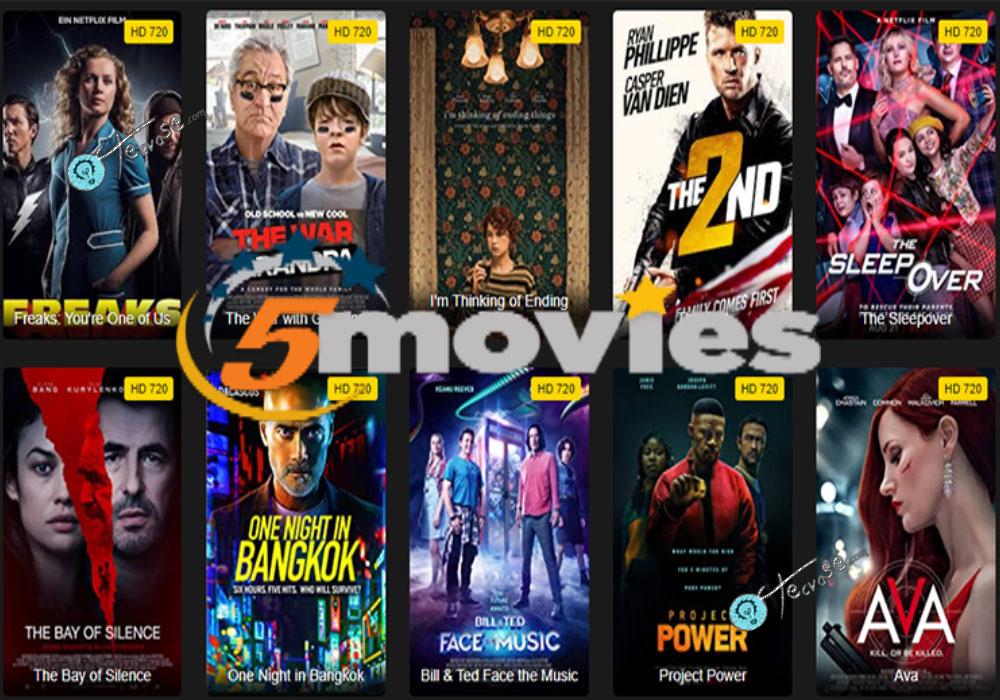 5Movies - Watch Free HD Movies | 5moviestinklepad