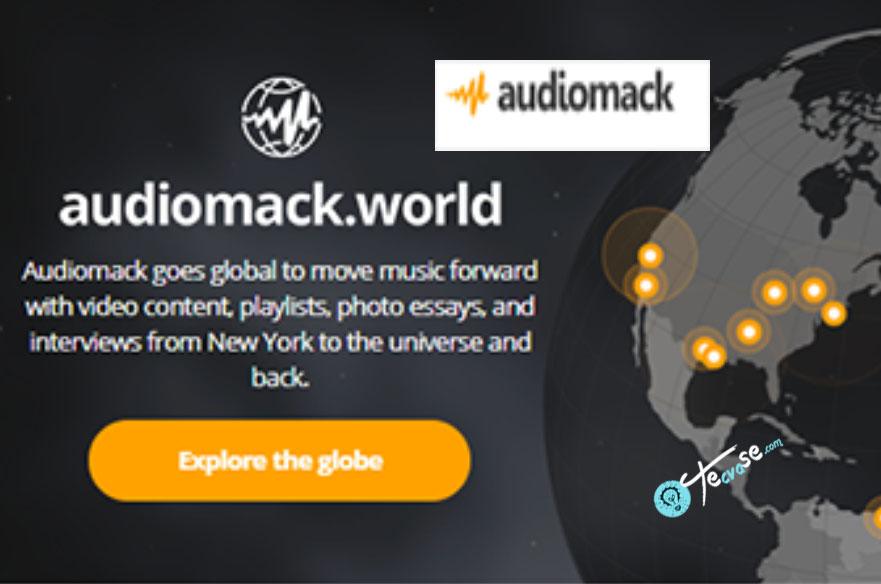 Audiomack - Download the Audiomack App   Audiomack Login