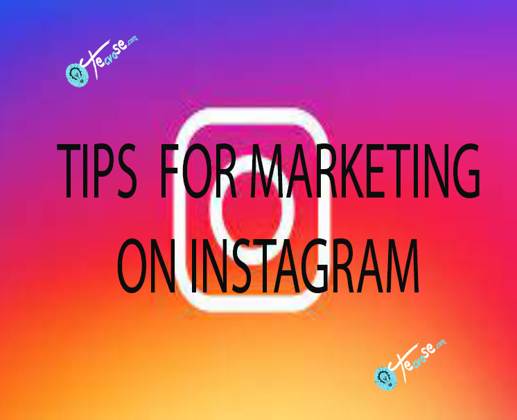 Instagram Marketing - Promote Your Business on Instagram   Instagram Marketing Strategies