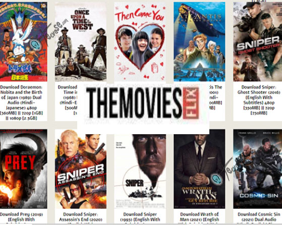 MoviesFlix - Download Hollywood and Bollywood Movies | themoviesflix