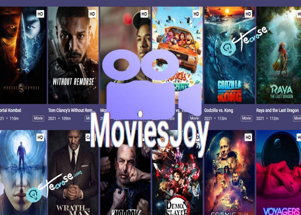 MoviesJoy - Stream Movies and TV Shows on MoviesJoy   MoviesJoy website