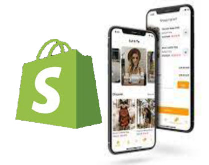 Shopify App - Use Shopify App Store on Your Mobile Device