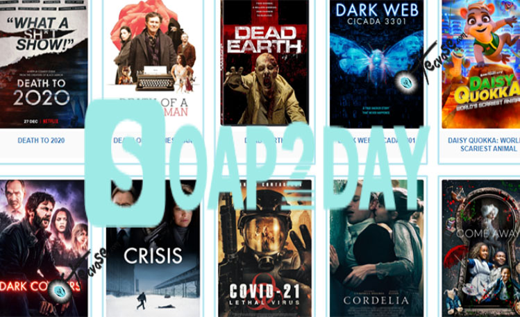 Soap2day - Watch Free Movies & Series   Soap2day App