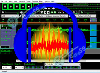 Audacity - Download Audacity For Windows, macOS, and Linux
