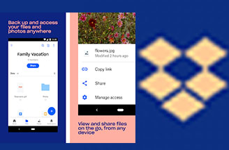 Dropbox App - Download Dropbox App for  Windows, Android, and iPhone