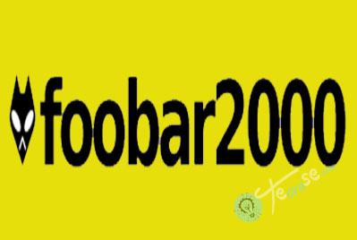 Foobar2000 - Download Foobar for Windows and Mac