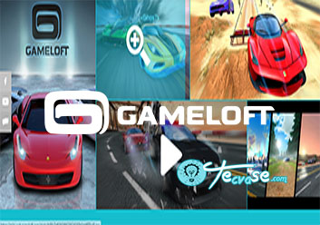 Gameloft - Download Free Games and Apps | Gameloft Classics