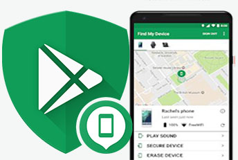 Google Find My Device - Track your Lost Android Device